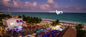 For music release planning, remember that the BPM Festival in Mexico in January is one of the busiest electronic music festivals in the world, with 300+ artists and pretty much all industry players there.