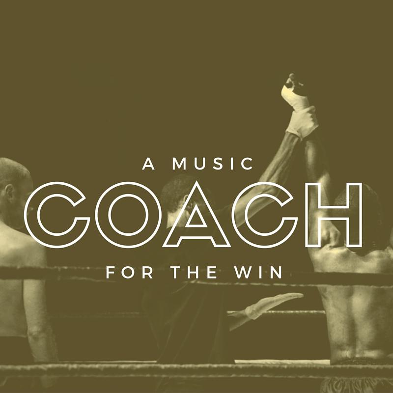 Get A Free Music Coach