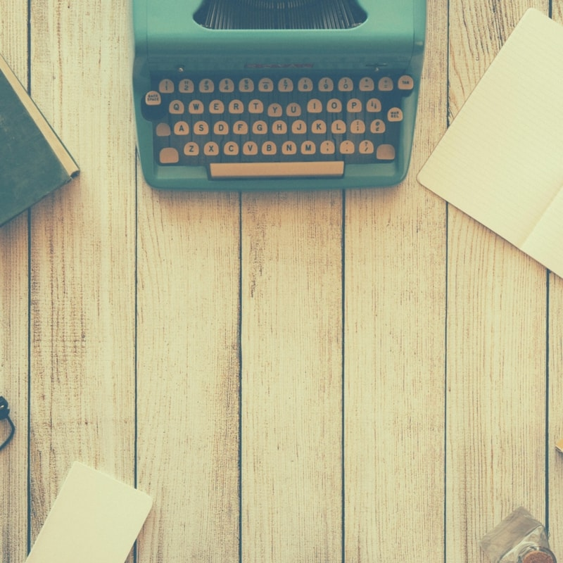 Turn Your Writer's Block Into an Opportunity