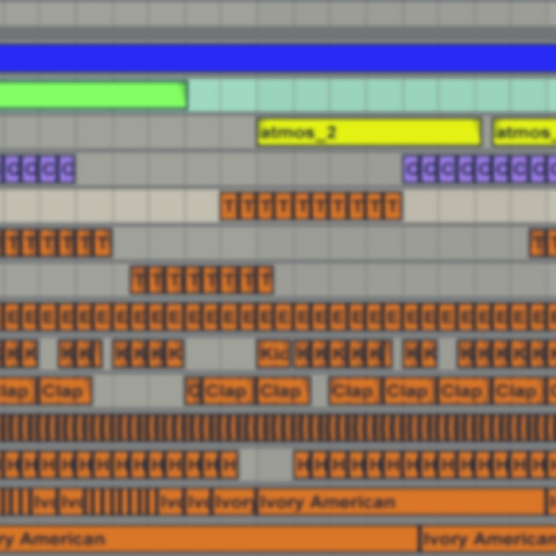 Use This Free Ableton Live Session Template