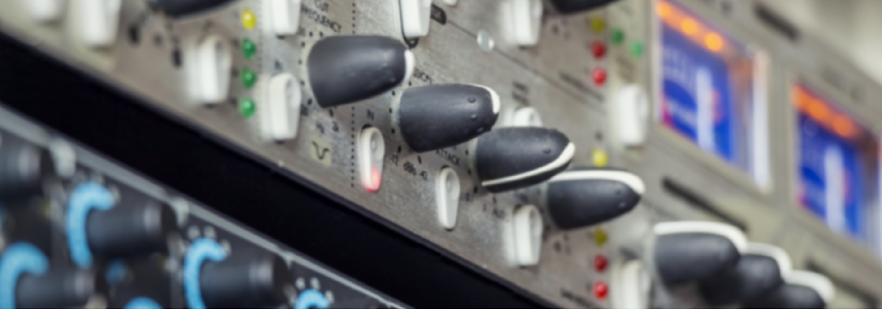 Need a Mastering?