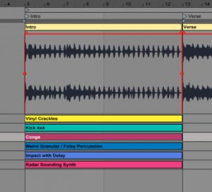Bonus Tip: Creating Ghost MIDI Clips