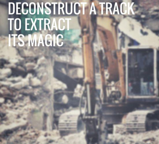 deconstruct track