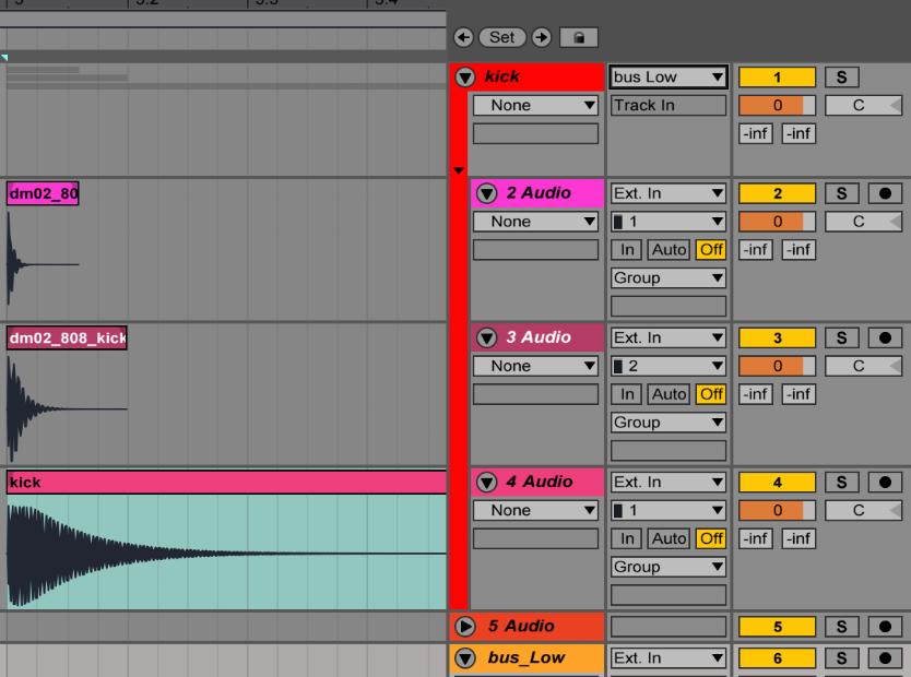 Afbeeldingsresultaat voor layering sounds