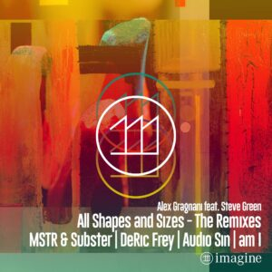 img017 Alex Gragnani Feat. Steve Green – All Shapes And Sizes   The Remixes