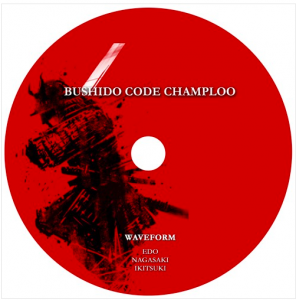 Waveform – Bushido Code Champloo