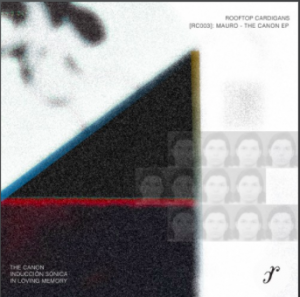 [RC003] Mauro – The Canon EP