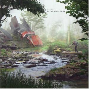 Pheek – Returning Home (LP)