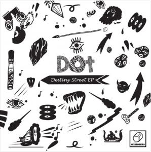 HEISENBERG Dot – Destiny Street EP [HSBRG032]