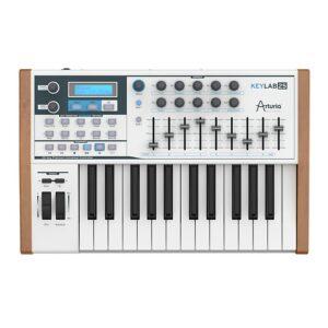 Arturia Keylab - a studio electronic