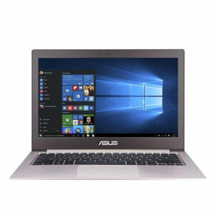 "Photo of Asus ZenBook Ultra-Slim Laptop, 13.3"" Full HD, 8GB RAM, 256GB SSD"