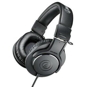Photo of Audio-Technica ATH-M20x Headphones