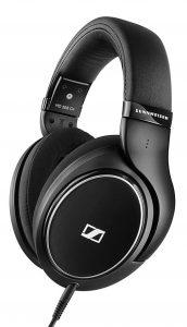 Photo of Sennheiser HD 598 Cs Headphone studio electronic gear