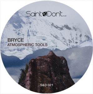 S&D021 / Bryce – Atmospheric Tools