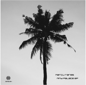 Marcu Rares | Mind Palace EP. [SMZ004]