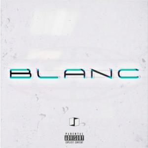 Shapeman Blanc EP