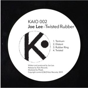 KAIO 002 – Joe Lee – TwistedRubber
