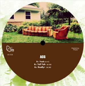 OS018 – ACG