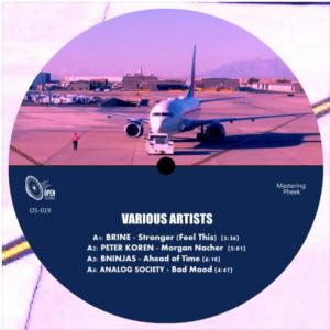OS019 – Various Artists