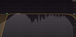 mixing audio, fabfilter pro q3
