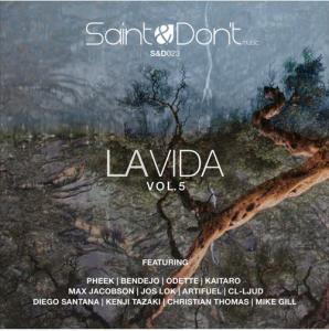 S&D023 / La Vida Vol.5
