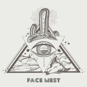 Face West by Peek