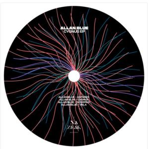 Allan Blue – Cygnus EP
