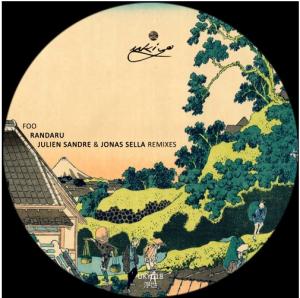 Randaru – FOO w/ Julien Sandre & Jonas Sella remixes [UKY018]