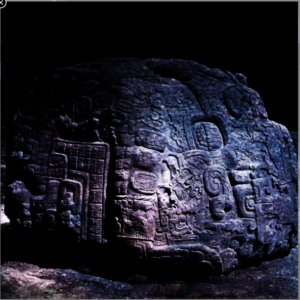 Pre-Columbian Ghosts EP by A. Gavidia
