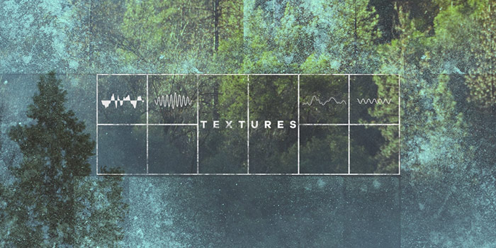 Textures Sample Pack