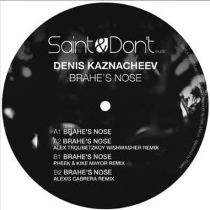 Denis Kaznacheev – Brahe's Noze EP