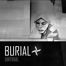 burial's untrue is a perfect example of producing music with minimal gear. This is the cover of the album.