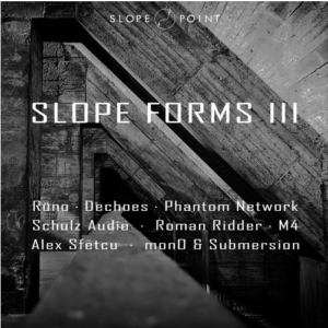 VA – Slope Forms III