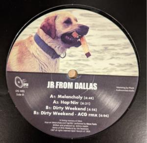 JR From Dallas – OS-V01