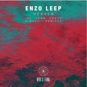 Enzo Leep – Heaven