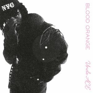 Album art for Blood Orange's Uncle Ace.