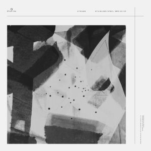Attman – Stainless Steel Spring